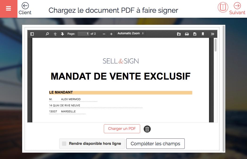 3b chargement pdf