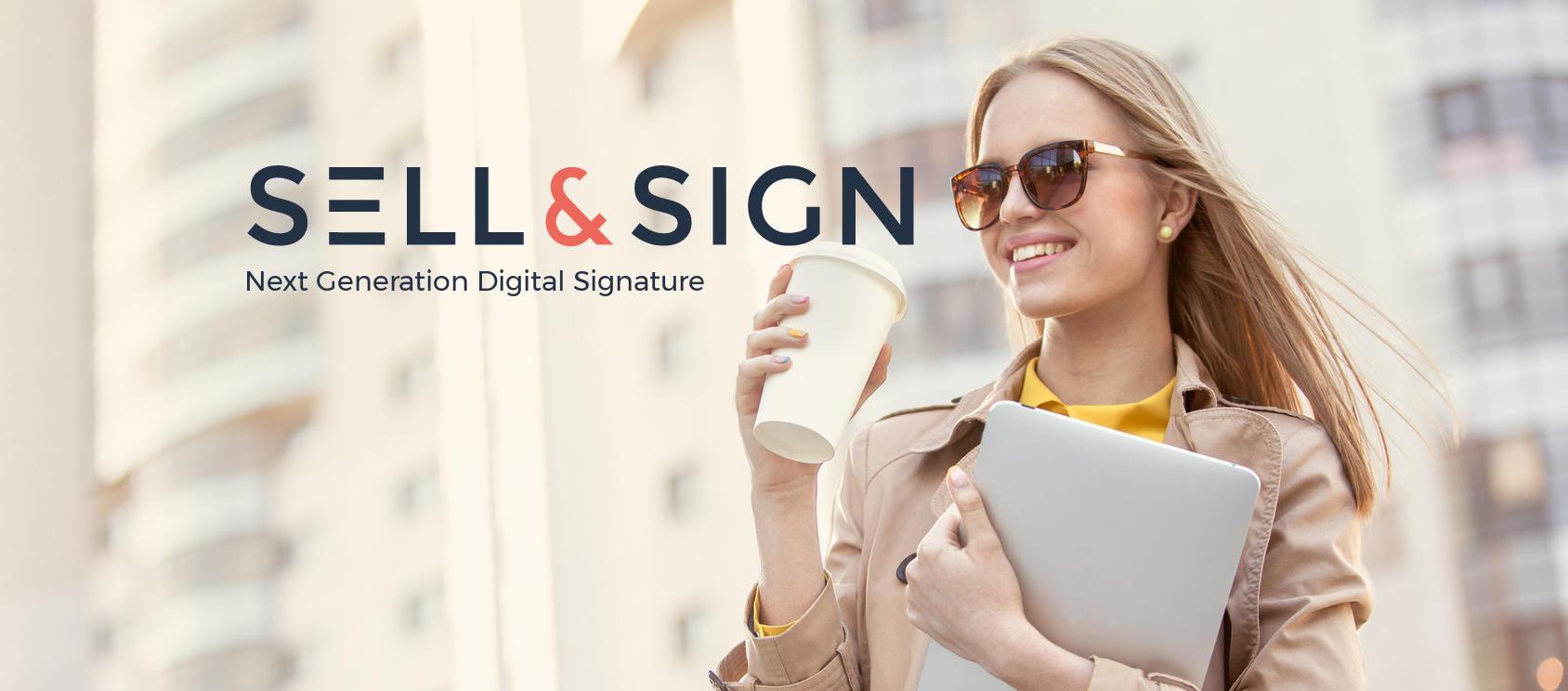 Next Generation Digital Signature Application