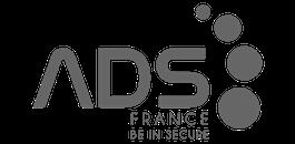 ads grey logo