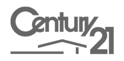 century 21 grey logo