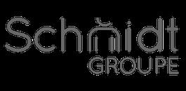 schmidt grey logo