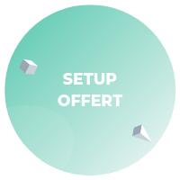 setup offert