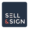 sell and sign logo carre