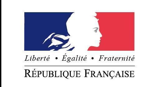 logo république