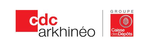 logo cdc arkhineo