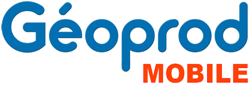 logo geoprod coul