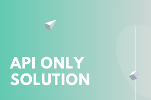 solution API only