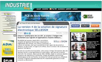 thumbnail l'usine digitale covid-19 signature électronioque