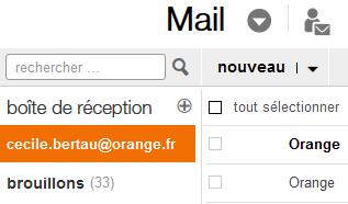 comment faire une signature électronique mail orange