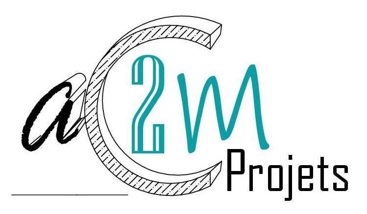 Logo AC2M Projets